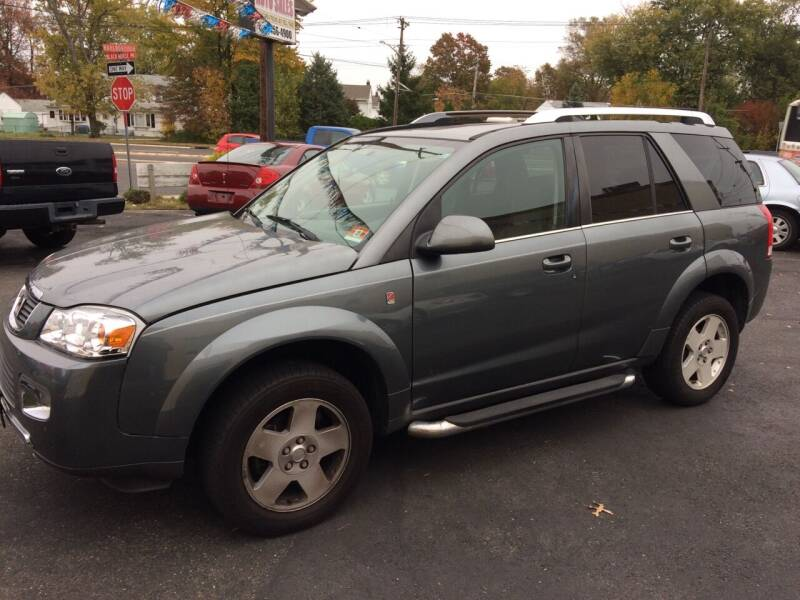 2007 Saturn Vue for sale at Motion Auto Sales in Collingswood Heights NJ