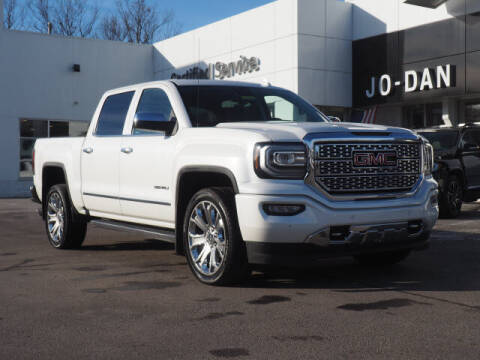 2018 GMC Sierra 1500 for sale at Jo-Dan Motors - Buick GMC in Moosic PA