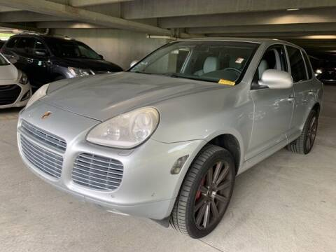 2006 Porsche Cayenne for sale at Southern Auto Solutions-Jim Ellis Hyundai in Marietta GA