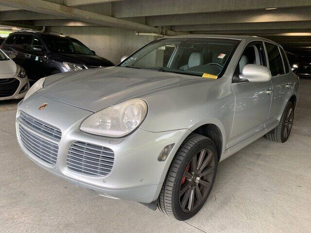 2006 Porsche Cayenne for sale at Southern Auto Solutions-Jim Ellis Hyundai in Marietta GA