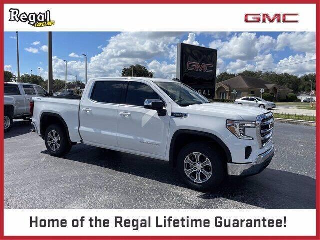 2021 GMC Sierra 1500 for sale in Lakeland, FL