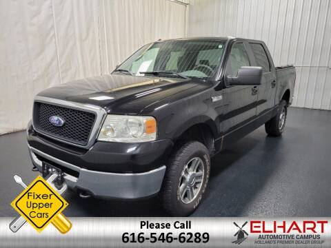 2008 Ford F-150 for sale at Elhart Automotive Campus in Holland MI
