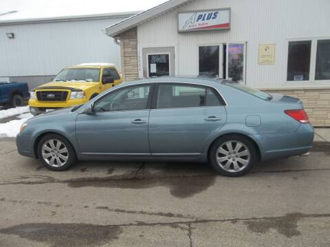 2006 Toyota Avalon for sale at A Plus Auto Sales/ - A Plus Auto Sales in Sioux Falls SD