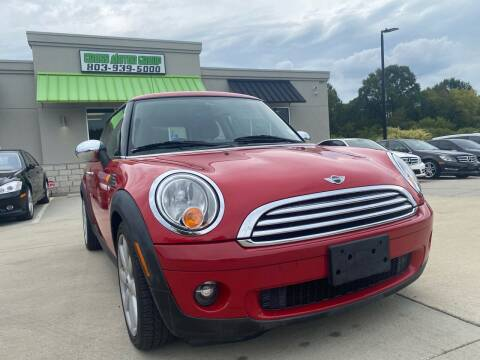 2009 MINI Cooper for sale at Cross Motor Group in Rock Hill SC