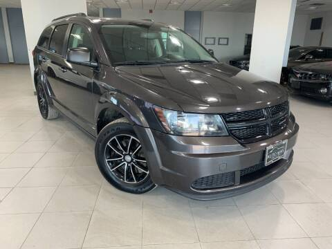 2017 Dodge Journey for sale at Auto Mall of Springfield in Springfield IL