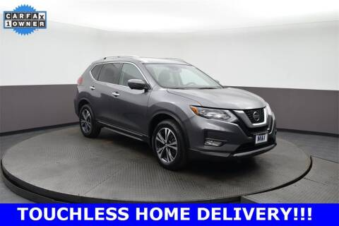 2017 Nissan Rogue for sale at M & I Imports in Highland Park IL