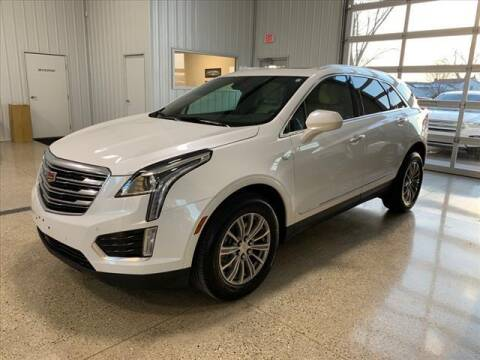 2018 Cadillac XT5 for sale at PRINCE MOTORS in Hudsonville MI
