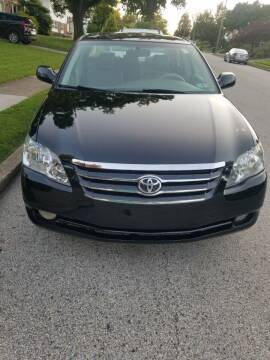 2007 Toyota Avalon for sale at Bottom Line Auto Exchange in Upper Darby PA
