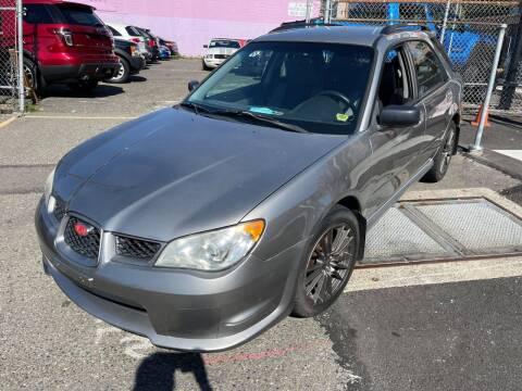 2007 Subaru Impreza for sale at SNS AUTO SALES in Seattle WA
