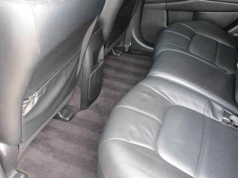 2011 Nissan Murano SL 4dr SUV - Dallas TX