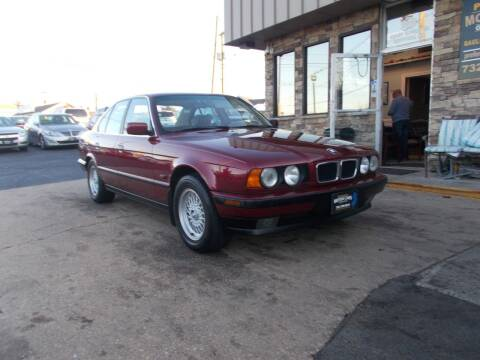 1994 BMW 5 Series for sale at Preferred Motor Cars of New Jersey in Keyport NJ