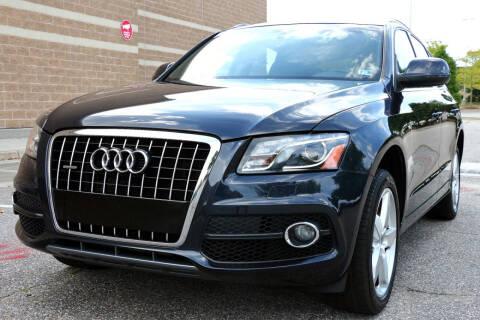 2012 Audi Q5 for sale at Prime Auto Sales LLC in Virginia Beach VA