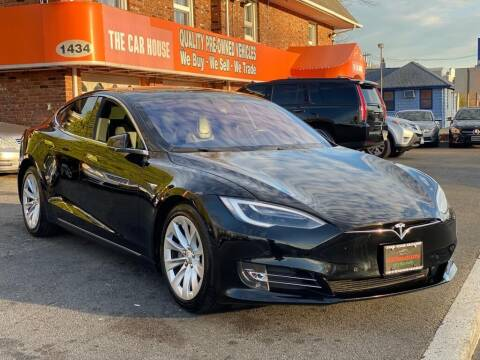 2018 Tesla Model S for sale at Bloomingdale Auto Group - The Car House in Butler NJ
