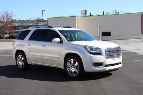 2015 GMC Acadia for sale at Auto Guia in Chamblee GA