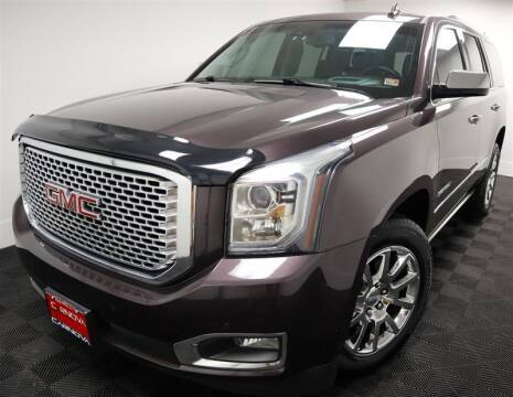 2016 GMC Yukon for sale at CarNova in Stafford VA