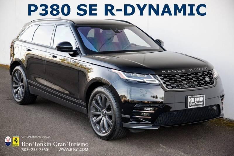 2018 Land Rover Range Rover Velar for sale in Wilsonville, OR