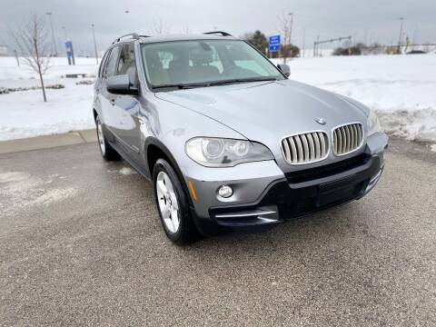 2010 BMW X5 for sale at Airport Motors in Saint Francis WI