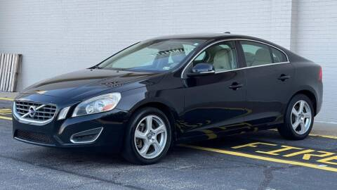 2012 Volvo S60 for sale at Carland Auto Sales INC. in Portsmouth VA