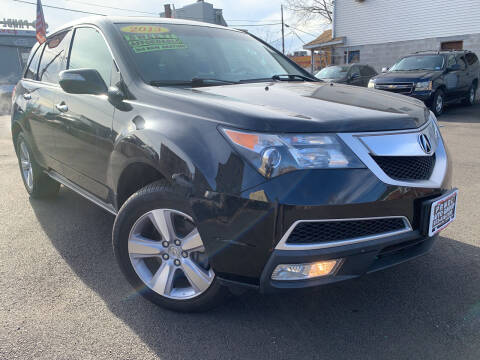 2013 Acura MDX for sale at PRNDL Auto Group in Irvington NJ