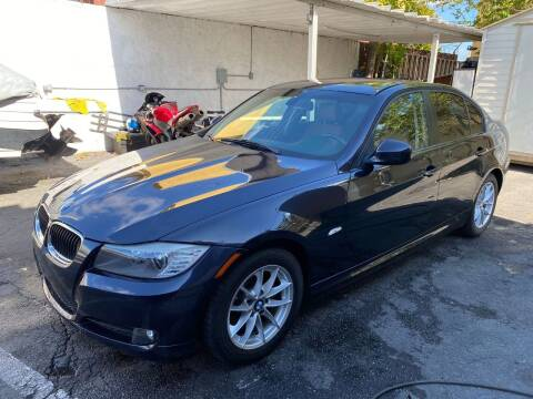 2010 BMW 3 Series for sale at Maxicars Auto Sales in West Park FL