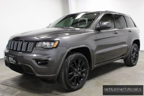 2019 Jeep Grand Cherokee for sale at Modern Motorcars in Nixa MO