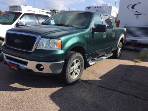 2007 Ford F-150 for sale at Broadway Auto Sales in South Sioux City NE