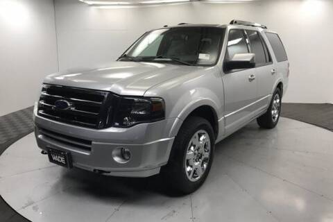 2014 Ford Expedition for sale at Stephen Wade Pre-Owned Supercenter in Saint George UT