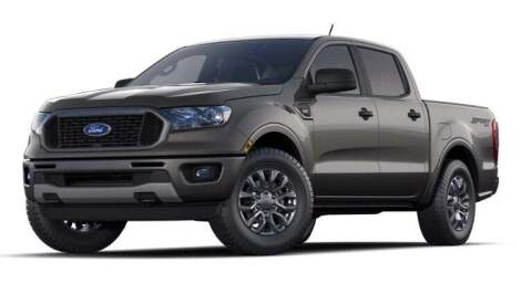 2021 Ford Ranger for sale at Jackson Hole Ford of Alpine in Alpine WY
