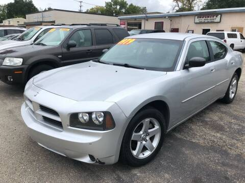 2008 Dodge Charger for sale at Infinity Auto Group in Grand Rapids MI
