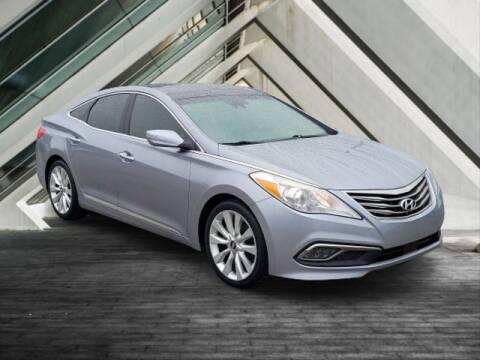 2016 Hyundai Azera for sale at Midlands Auto Sales in Lexington SC