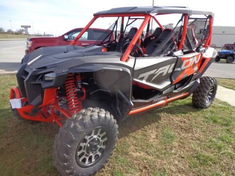 2020 Honda sxs10s4dl for sale at Dan Powers Honda Motorsports in Elizabethtown KY