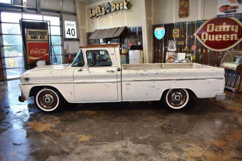 1963 GMC C/K 1500 Series for sale at Cool Classic Rides in Redmond OR