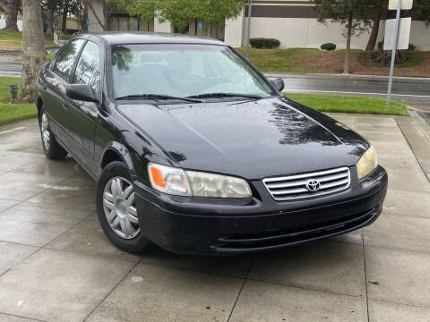 2000 Toyota Camry for sale at Top Motors in San Jose CA