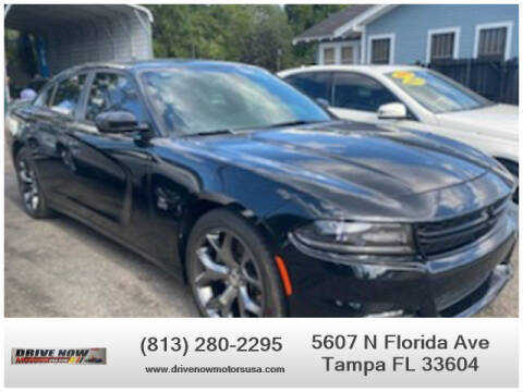 2015 Dodge Charger for sale at Drive Now Motors USA in Tampa FL