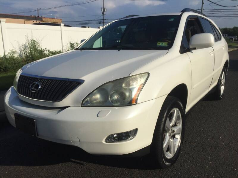 2004 Lexus RX 330 for sale at New Jersey Auto Wholesale Outlet in Union Beach NJ