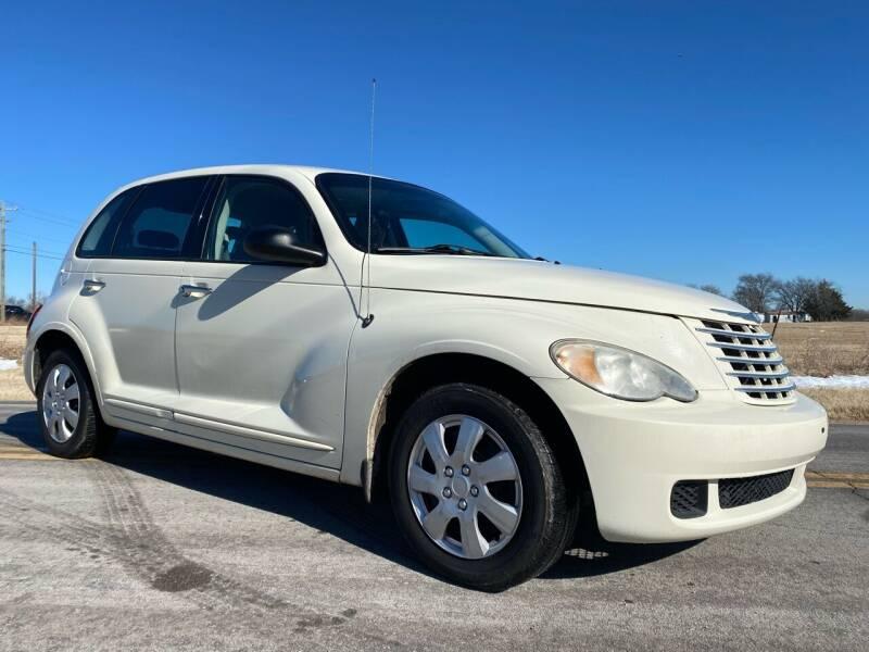 2007 Chrysler PT Cruiser for sale at ILUVCHEAPCARS.COM in Tulsa OK