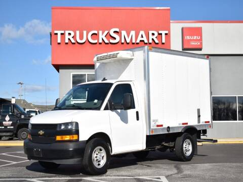 2019 Chevrolet Express Cutaway for sale at Trucksmart Isuzu in Morrisville PA