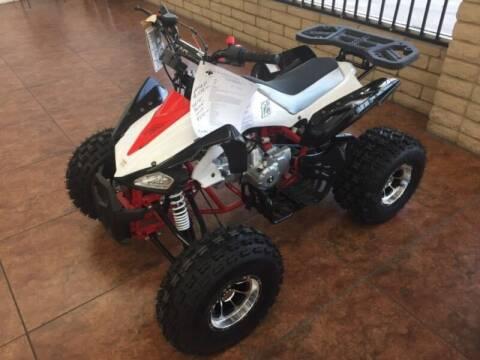 2021 TAO MOTOR USA CHEETAH for sale at Advanti Powersports in Mesa AZ