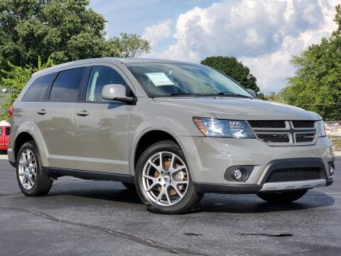 2019 Dodge Journey for sale at BuyRight Auto in Greensburg IN