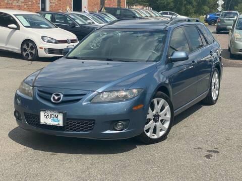 2006 Mazda MAZDA6 for sale at JDM Auto in Fredericksburg VA
