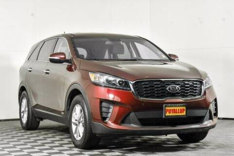 2020 Kia Sorento for sale at Chevrolet Buick GMC of Puyallup in Puyallup WA
