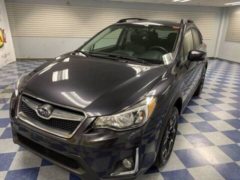 2016 Subaru Crosstrek for sale at Mirak Hyundai in Arlington MA