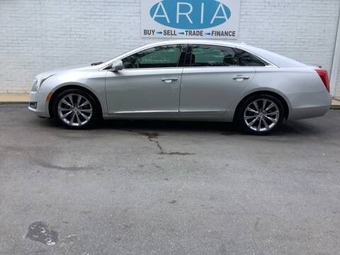 2013 Cadillac XTS for sale at ARIA  AUTO  SALES in Raleigh NC