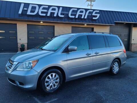 2008 Honda Odyssey for sale at I-Deal Cars in Harrisburg PA