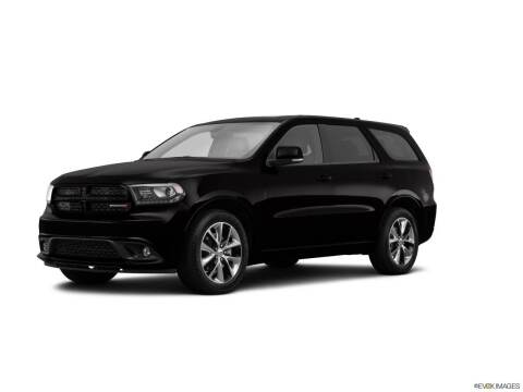 2014 Dodge Durango for sale at PATRIOT CHRYSLER DODGE JEEP RAM in Oakland MD