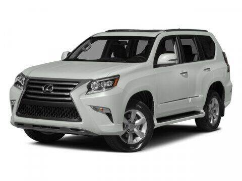 2014 Lexus GX 460 for sale at J T Auto Group in Sanford NC