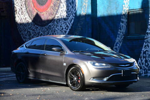 2016 Chrysler 200 for sale at Lexington Auto Store in Lexington KY