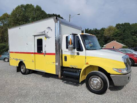 2003 International DuraStar 4200 for sale at 220 Auto Sales in Rocky Mount VA