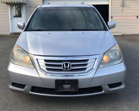 2010 Honda Odyssey for sale at Cars R Us Of Kingston in Kingston NH