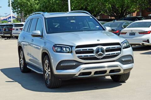 2020 Mercedes-Benz GLS for sale at Silver Star Motorcars in Dallas TX